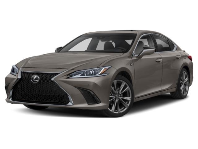 New 2019 Lexus ES ES 350 F SPORT
