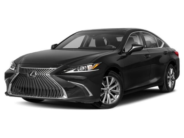 New 2021 Lexus ES ES 250