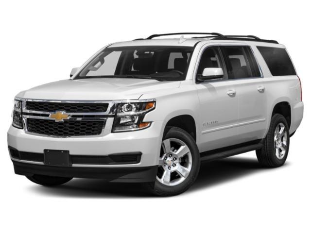 Pre-Owned 2019 Chevrolet Suburban LT