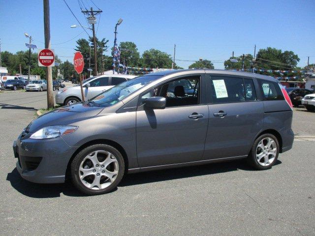 Pre-Owned 2010 Mazda5 Sport