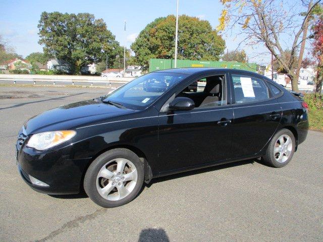 Pre-Owned 2010 Hyundai Elantra GLS