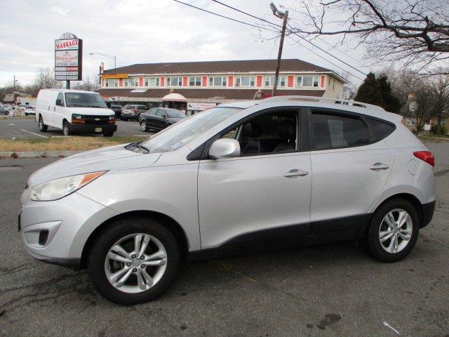 Pre-Owned 2011 Hyundai Tucson GLS