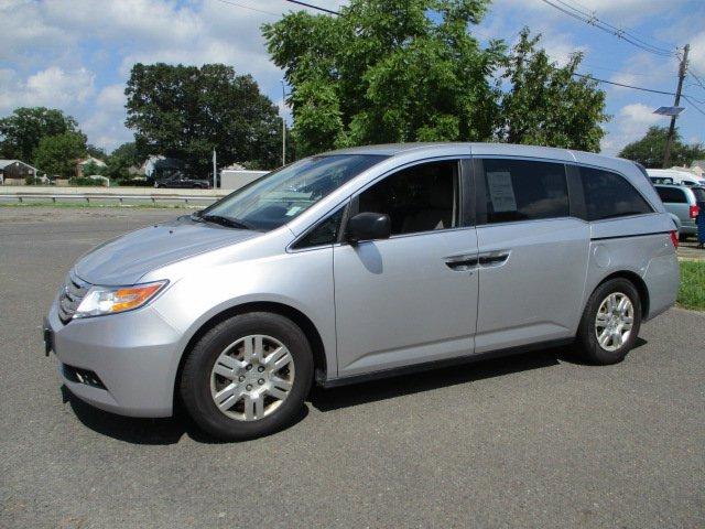 Pre-Owned 2011 Honda Odyssey LX