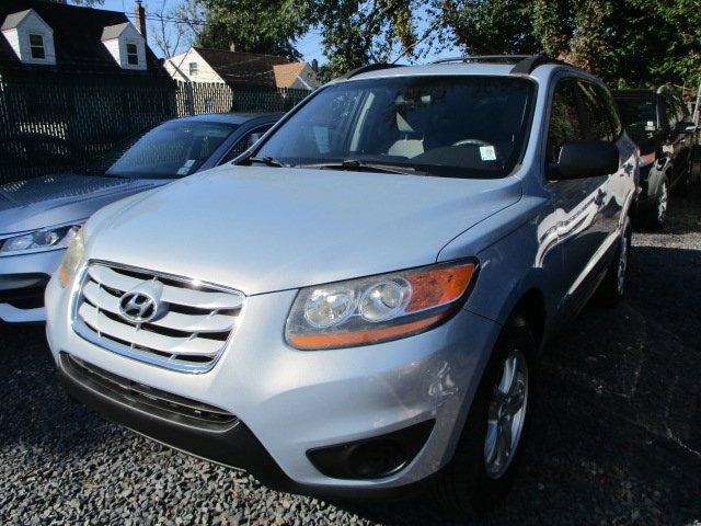 Pre-Owned 2010 Hyundai Santa Fe GLS