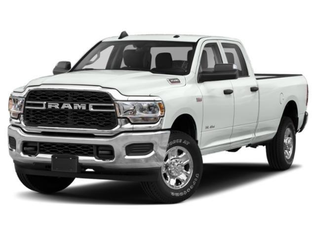 New 2020 RAM 3500 Longhorn