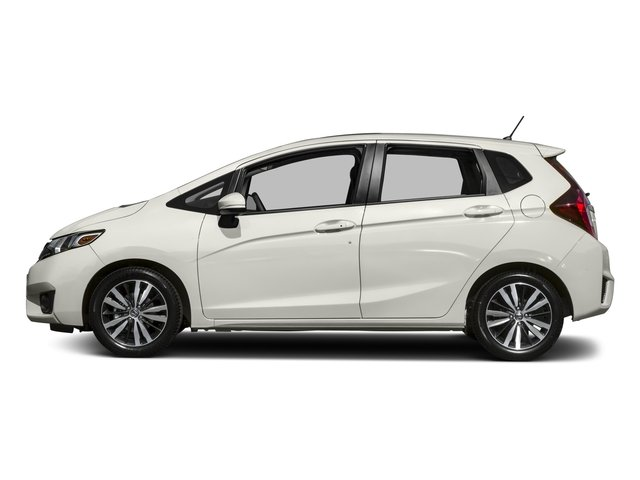 Pre Owned 2017 Honda Fit Ex