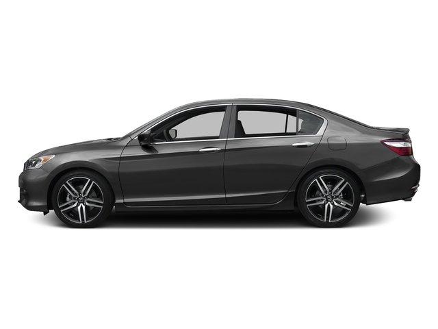 Certified Pre-Owned 2016 Honda Accord Sedan Sport