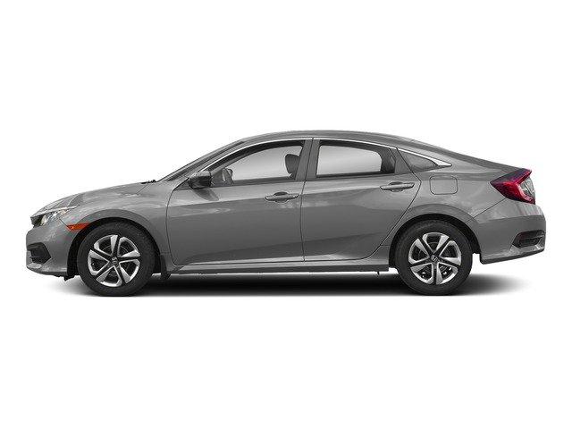 New 2018 Honda Civic Sedan LX