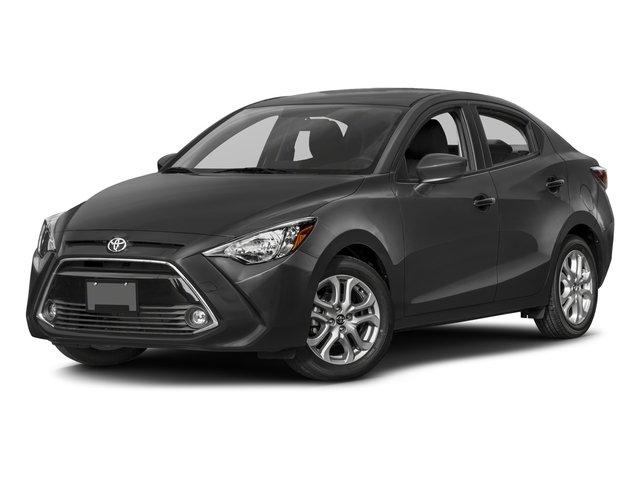New 2017 Toyota Yaris iA  FWD 4dr Car