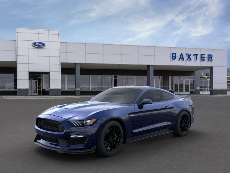 New 2019 Ford Mustang Fastback Shelby GT350