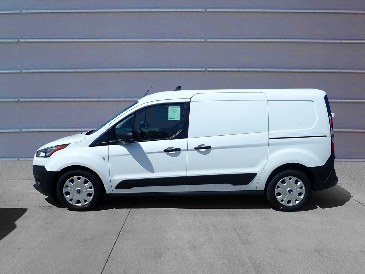 New 2020 Ford Transit Connect Cargo XL 121 WB [Long]