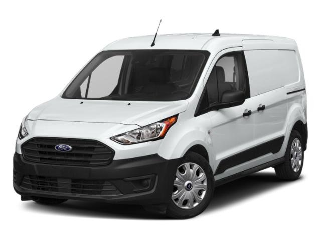New 2019 Ford Transit Connect Commercial XL Cargo Van