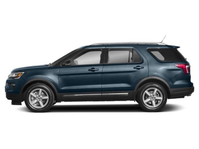Baxter Ford Omaha >> New 2019 Ford Explorer Xlt Baxter Ford