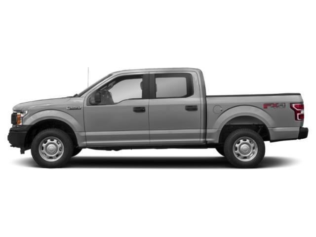 New 2019 Ford F-150 XL