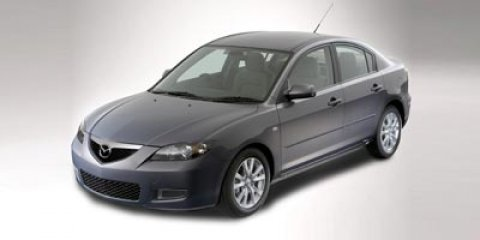 Pre-Owned 2008 Mazda3 s GT *Ltd Avail*