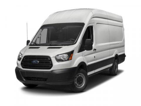 New 2019 Ford Transit Van T-350 148 Med Rf 9500 GVWR Sliding