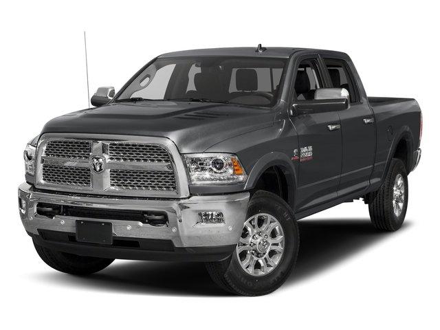 New 2018 RAM 2500 Laramie