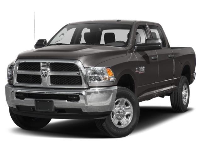 New 2018 RAM 3500 Laramie