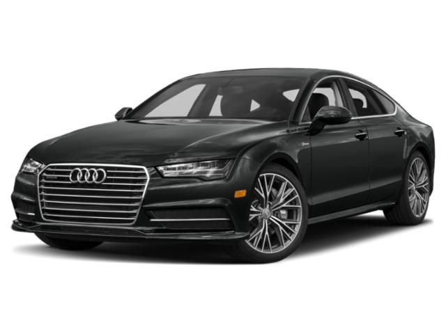 Certified Pre-Owned 2018 Audi A7 Premium Plus
