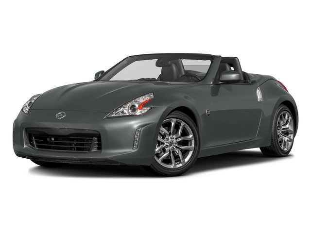 Pre-Owned 2017 Nissan 370Z Convertible