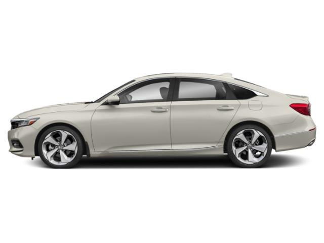 New 2020 Honda Accord Sedan Touring 2.0T