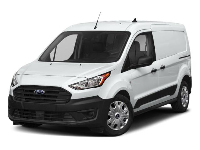 New 2021 Ford Transit Connect Van XL