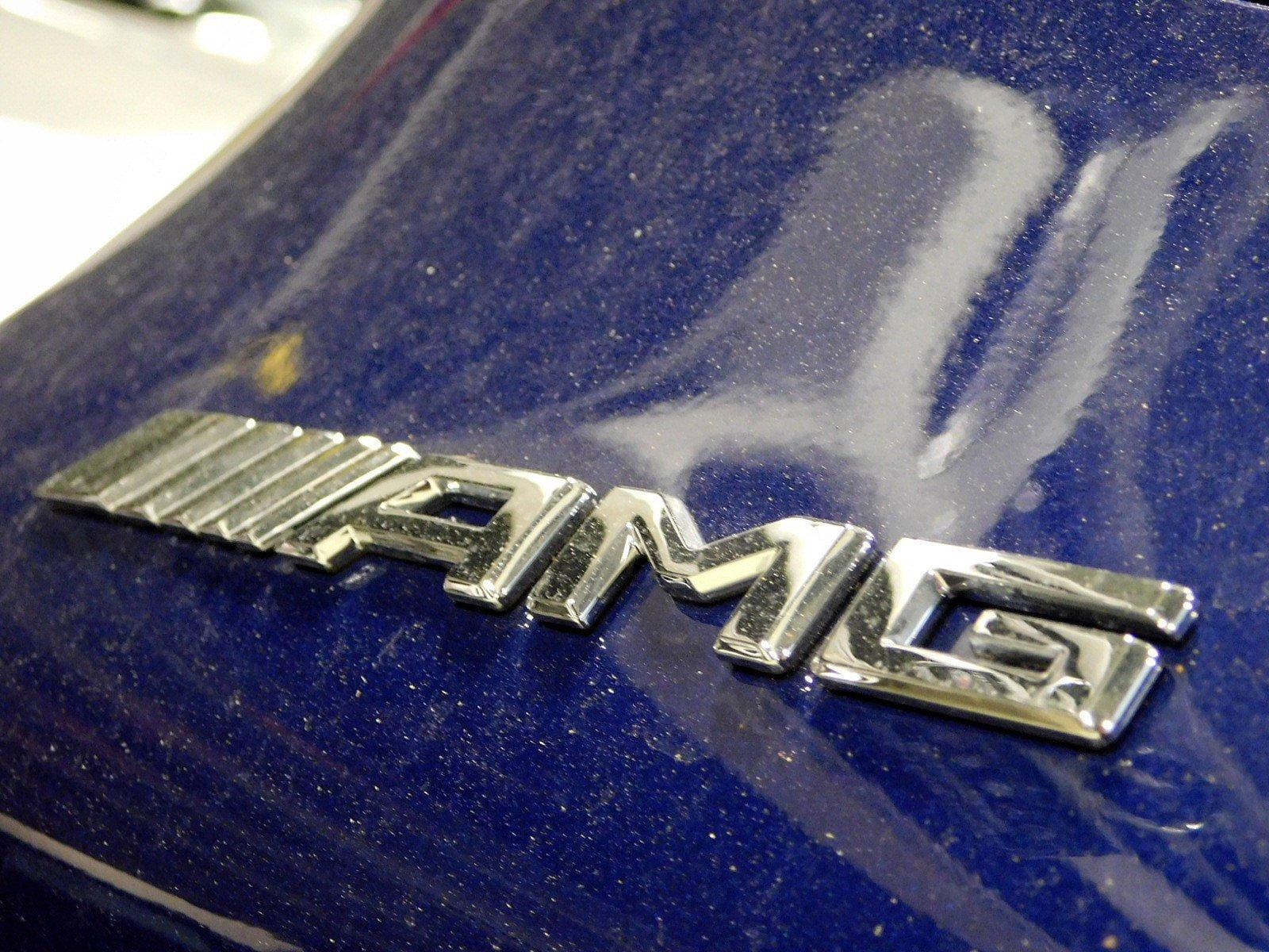 New 2019 Mercedes-Benz GLC AMG® GLC 43 SUV