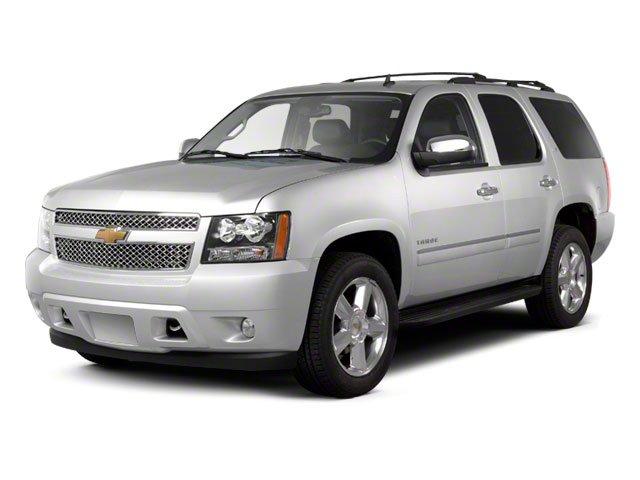 Pre-Owned 2010 Chevrolet Tahoe LT