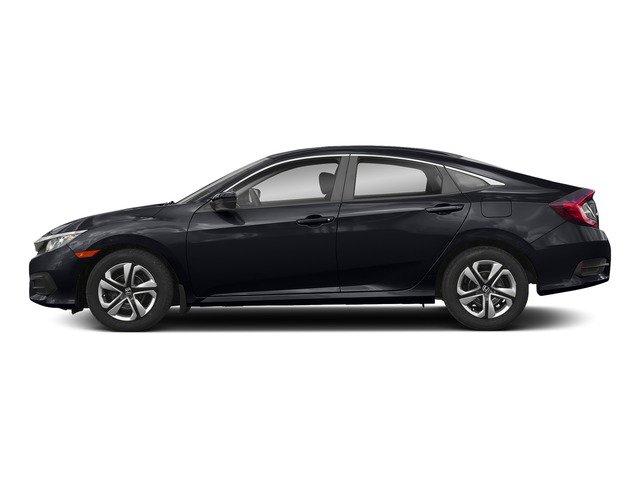New 2018 Honda Civic Sedan LX FWD 4dr Car