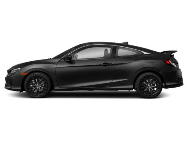 2020 Honda Civic Si Coupe SI