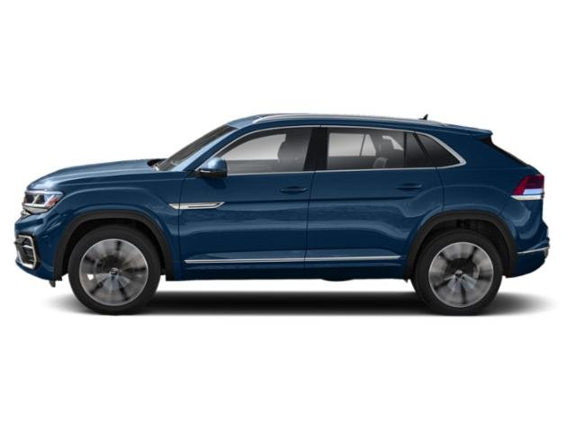 2020 Volkswagen Atlas Cross Sport 3.6L V6 SEL Premium