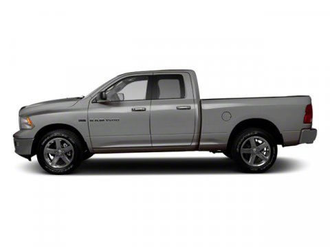 Pre-Owned 2012 Ram 1500 Tradesman Surprise: Chrysler Jeep Dodge Ram