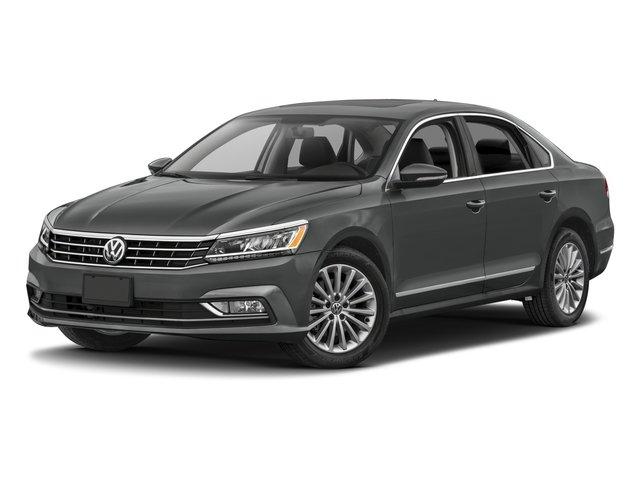 Certified Pre-Owned 2017 Volkswagen Passat 1.8T SE