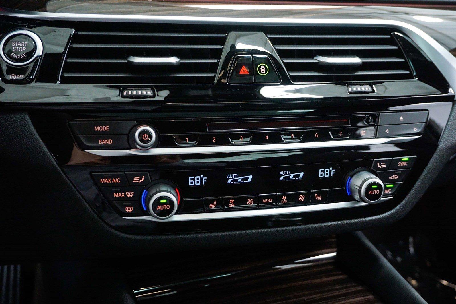 New 2019 BMW 5 Series 530i