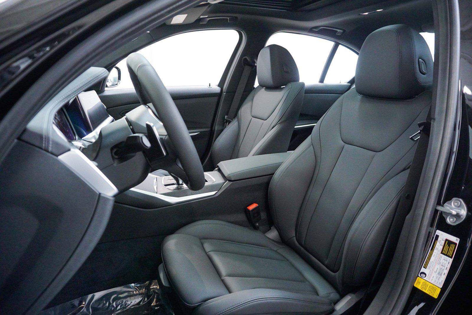 New 2020 BMW 3 Series M340i