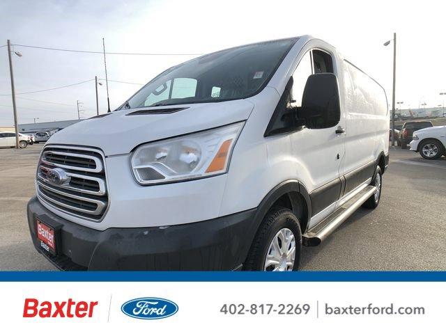 2016 Ford Transit 250 >> Pre Owned 2016 Ford Transit Cargo Van T 250 130 Low Rf 9000 Gvwr Swing O Rwd Mini Van Cargo