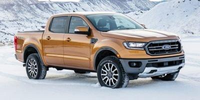 Ford Ranger Xlt >> New 2019 Ford Ranger Xlt Baxter Ford