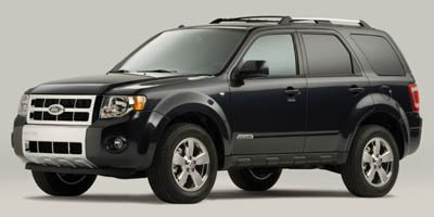 Pre-Owned 2008 Ford Escape Limited