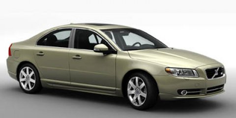 Pre-Owned 2007 Volvo S80 I6