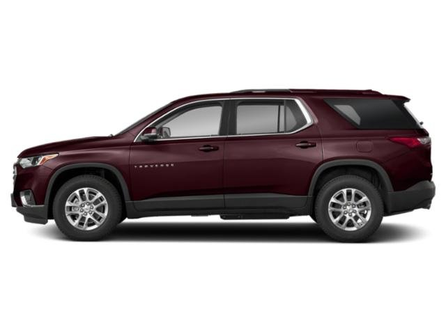 New 2019 Chevrolet Traverse LT Leather