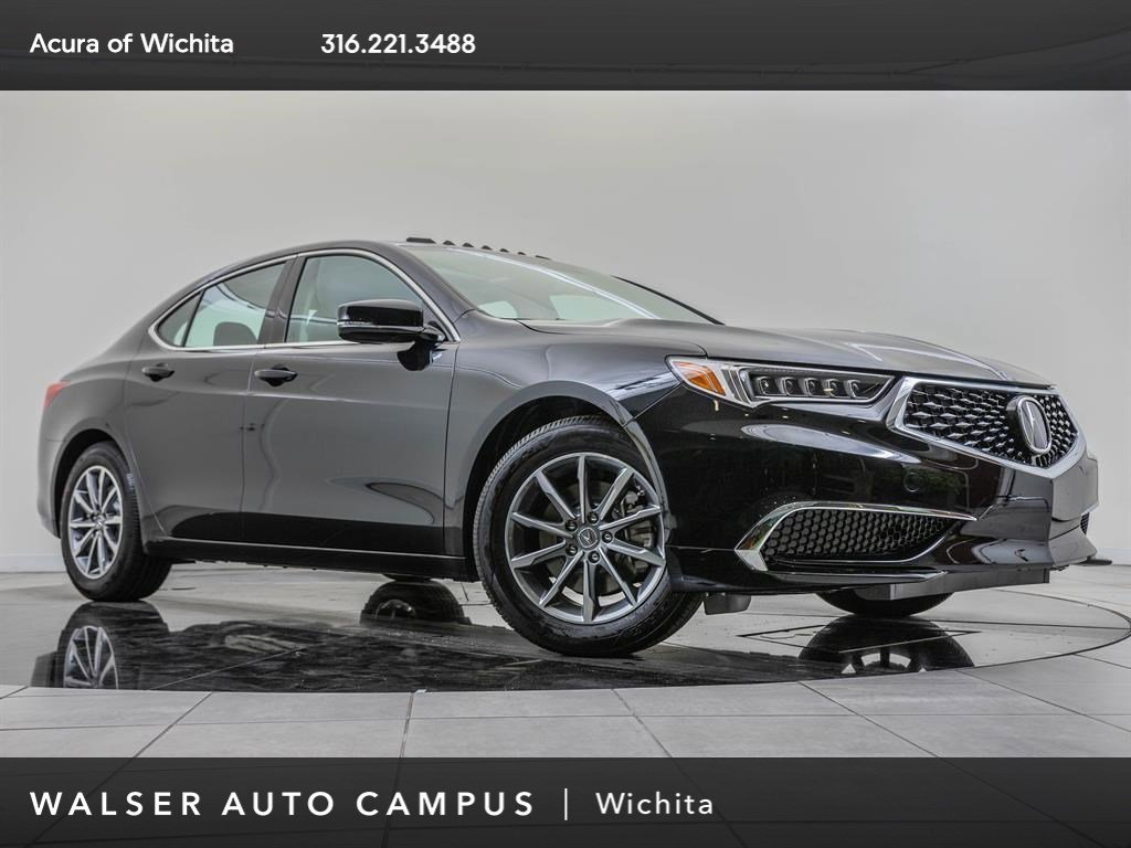 March 2020 Best 2020 Acura Tlx Lease Finance Deals Walser Auto Campus