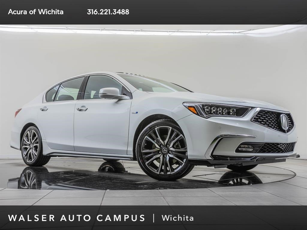 March 2020 Best 2020 Acura Rlx Sport Hybrid Lease Finance Deals Walser Auto Campus