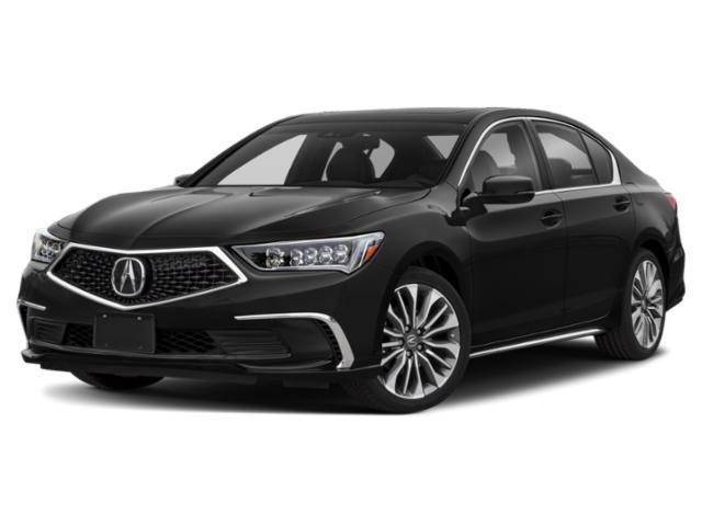 New 2020 Acura RLX Sedan w/Technology Pkg