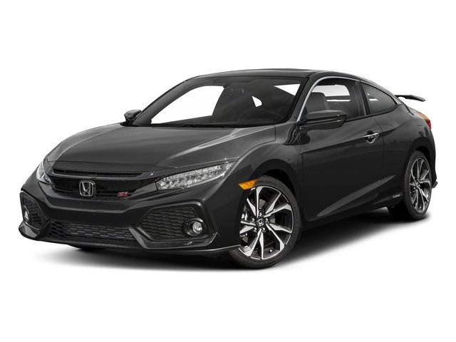 New 2017 Honda Civic Si 2dr Car In Rochelle 20173127 Of