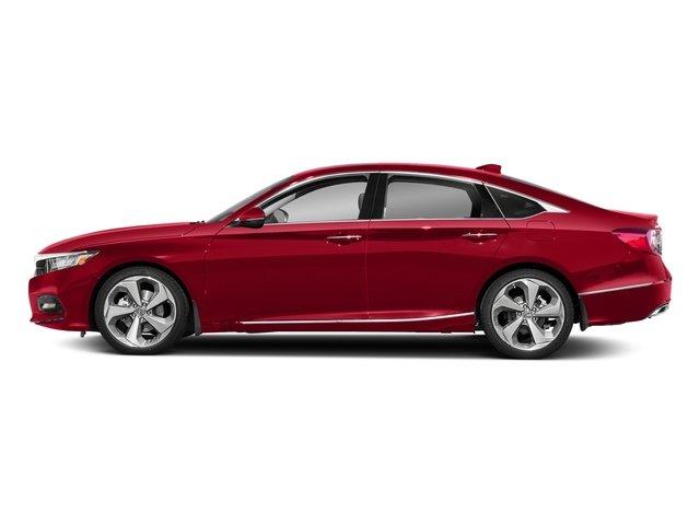 New 2018 Honda Accord Touring 2.0T