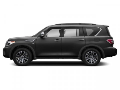 New 2019 Nissan Armada SL Highlands Ranch: Nissan