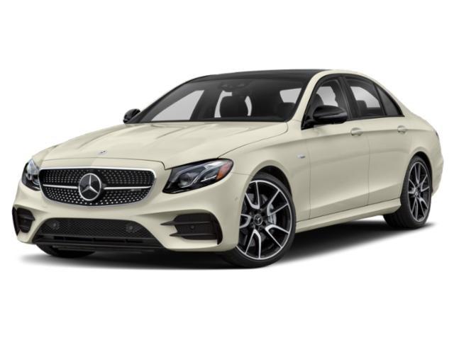 Certified Pre-Owned 2019 Mercedes-Benz E-Class AMG® E 53