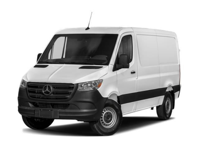 New 2020 Mercedes-Benz Sprinter Cargo 144 WB