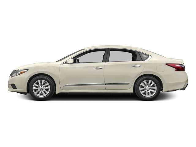 Certified Pre-Owned 2016 Nissan Altima 2.5 S Corona: Nissan