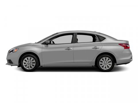 Certified Pre-Owned 2017 Nissan Sentra S Corona: Nissan